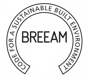 Eficiencia Energética Certificación Breeam
