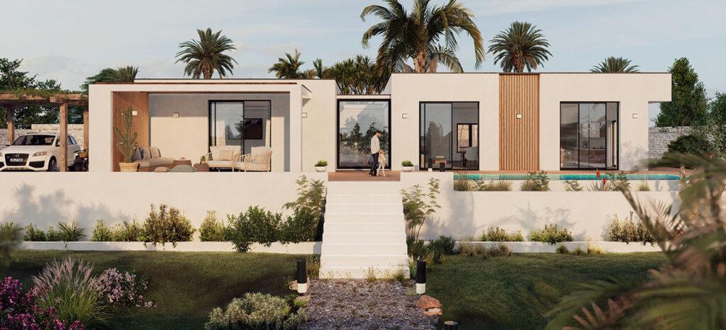 Oferta Casa en Estepona
